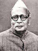 लखनऊ: स.शि.वि.मं. इंदिरानगर स्वतंत्रता सेनानी अनुग्रह नारायण सिन्हा को किया गया शत शत नमन