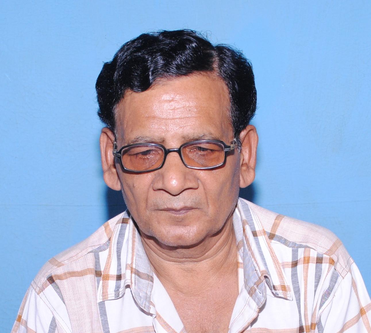 रामेशराज तेवेरिकार एक महान साहित्यकार एवं महान समाज सुधारक थे : प्रधानाचार्य नरेन्द्र कुमार मिश्र