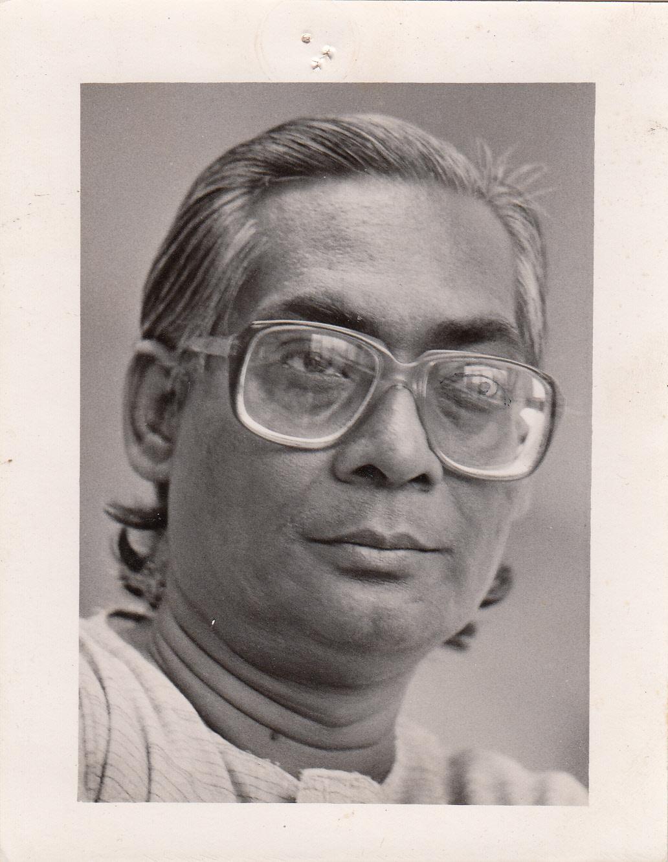 लखनऊ: प्रसिद्ध साहित्यकार तथा उपन्यासकार अमर गोस्वामी जी की मनाई गई पुण्यतिथि