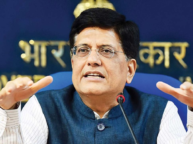 Union Minister Piyush Goyal launches Startup India Seed Fund Scheme